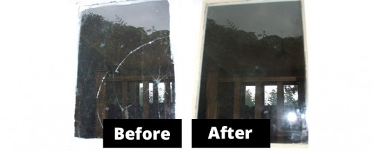 Window replacement Olinda 3788